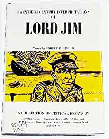 Lord jim essay