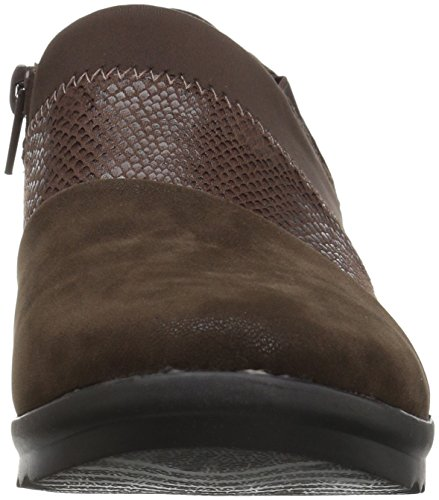 Clarks Donna Caddell Denali Slip-on Mocassino Marrone