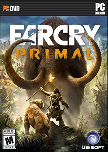 Far Cry Primal – PC Standard Edition