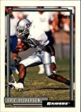 1992 Topps #709 Eric Dickerson - NM-MT