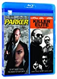 Parker / Killer Elite (Double Feature) (Blu-ray) (Bilingual)