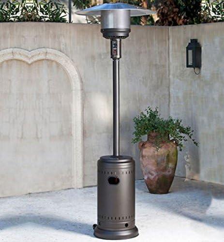46,000 BTU Commercial Patio Heater