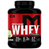 Cheap MTS Nutrition Machine Whey, Great Tasting Protein for Building Muscle, Mint Cookies & Cream, 5 Lbs (2270g)