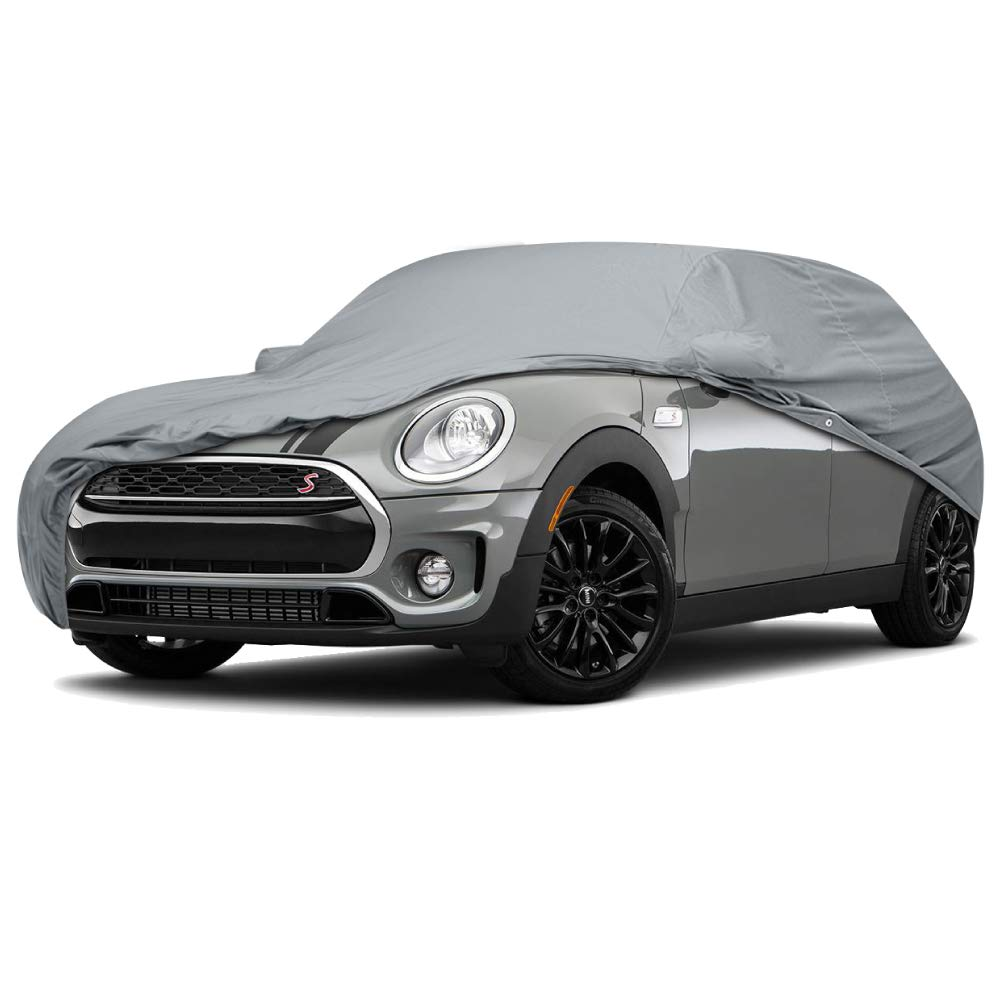 USCarCover 5 Layer Custom fit Cover Mini Cooper S 2000-2018