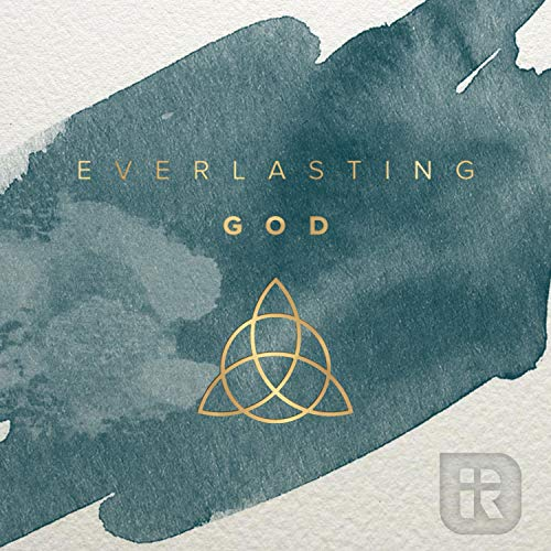 Glen Jones - Everlasting God (2018)
