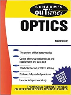 Amazon optics 5th edition 9780133977226 eugene hecht books schaums outline of optics fandeluxe Image collections