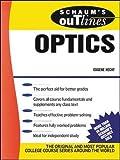 Schaum's Outline of Optics (Schaum's Outlines)