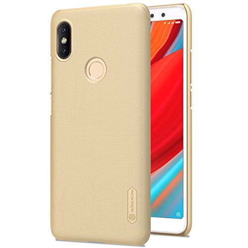 Amazon com: XIAOMI RedMi S2 Case, XIAOMI RedMi S2 Back Cover
