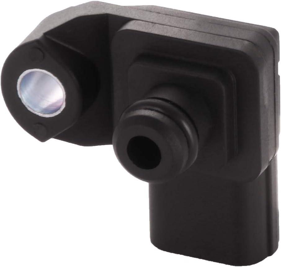 LUJUNTEC Manifold Absolute Pressure Sensor Replacement for 798007240 2005 06 07 08 Acura RL 2005-2006 Acura RSX 2005 06 07 08 Acura TL 2006 07 08 Acura TSX