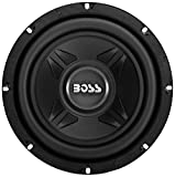 Car Subwoofer | BOSS Audio CXX8 600 Watt, 8 Inch, 4 Ohm Single Voice Coil