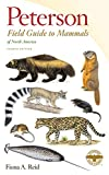 img - for Peterson Field Guide to Mammals of North America: Fourth Edition (Peterson Field Guides) book / textbook / text book