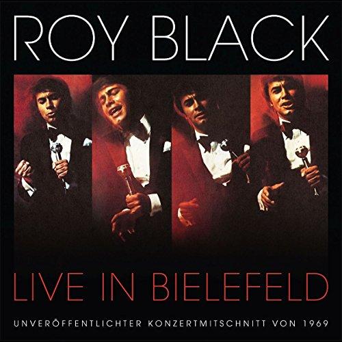 Roy Black: Live In Bielefeld (Audio CD)