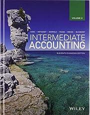 Intermediate Accounting, Volume 2