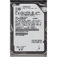HTS545025B9A300, PN 0A74422, MLC DA2831, Hitachi 250GB SATA 2.5 Hard Drive