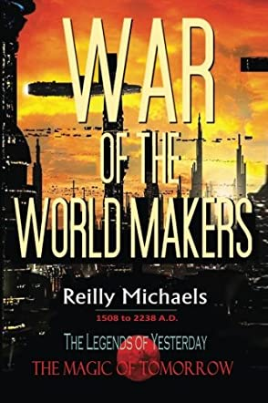 War of the World Makers