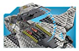 Mega Bloks Halo UNSC Broadsword Midnight Strike (Discontinued by manufacturer)