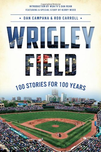 Wrigley Field Stories Years Sports product image