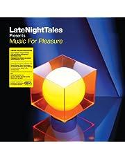 Groove Armada Late Night Tales: Music For Pleasure (2LP)