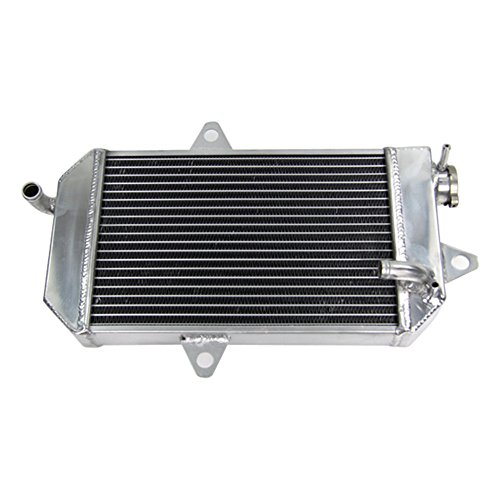 - OzCoolingParts 2 Row All Aluminum Radiator for Yamaha Banshee YFZ350 YFZ 350 1987-2007