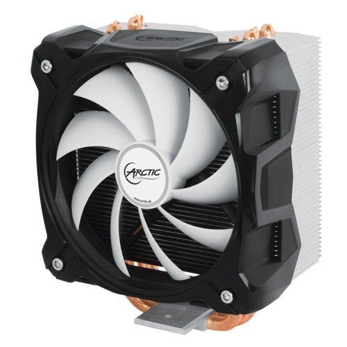ARCTIC Freezer i30 Extreme CPU Cooler - Intel, 320W Ultimate Cooling Power,  Direct-Touch Heatpipes by ARCTIC