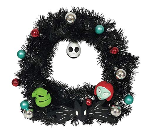 Nightmare Before Christmas Decorated
