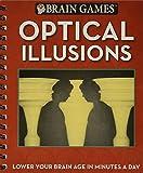 Brain Games - Optical Illusions