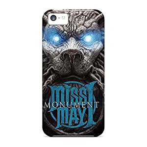 Design cell phone shells Cases Covers Protector For Iphone Proof iphone 6 plusd 5.5 - miss may i
