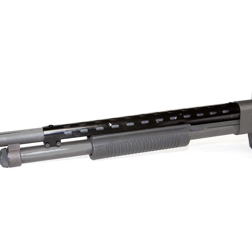GSI Shotgun Mount Improves Control /& Handling Convenience fit 12GA