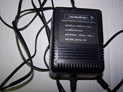 Power Supply / AC Adaptor Transformer for Tor-Rey LSQ-40L Label printing scale