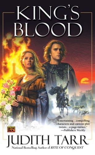King's Blood (William the Conquerer #2) (William the Conqueror)