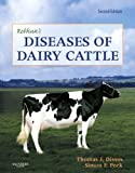Diseases of Dairy Cattle, Divers, Thomas and Peek, Simon, 1416057587