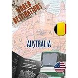 World Destinations Australia