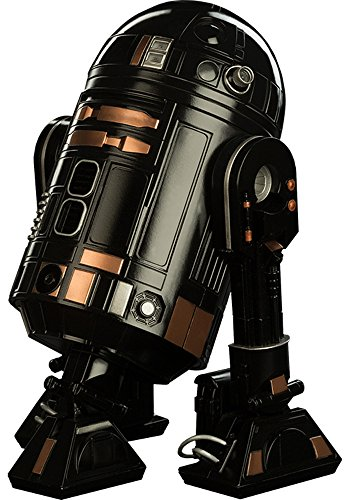 R2-Q5 「スター・ウォーズ エピソード6/ジェダイの帰還」 1/6 可動式フィギュア