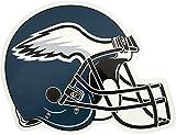 NFL Philadelphia Eagles Outdoor Small Helmet Graphic Decal