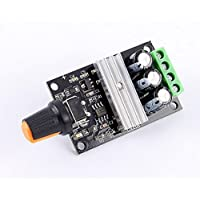 Robodo SEN51 PWM DC 6V 12V 24V 28V 3A Motor Speed Regulator Control Switch for DC Motors