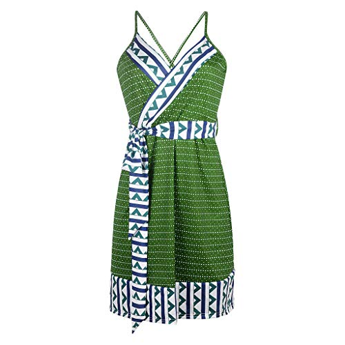 〓LYN Star〓 Womens Delivery/Labor/Maternity/Nursing Nightgown Pregnancy Gown for Hospital Breastfeeding Dress Green