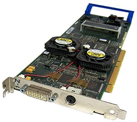 IBM Adaptador de tarjeta gráfica acelerador gxt6500p 00p2865 ...