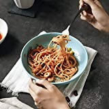 Sweese 112.602 Porcelain Salad Pasta Bowls - 22