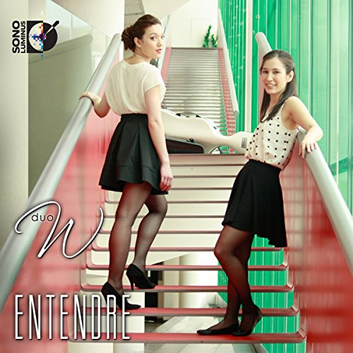 duoW - Entendre (With CD, 2PC)