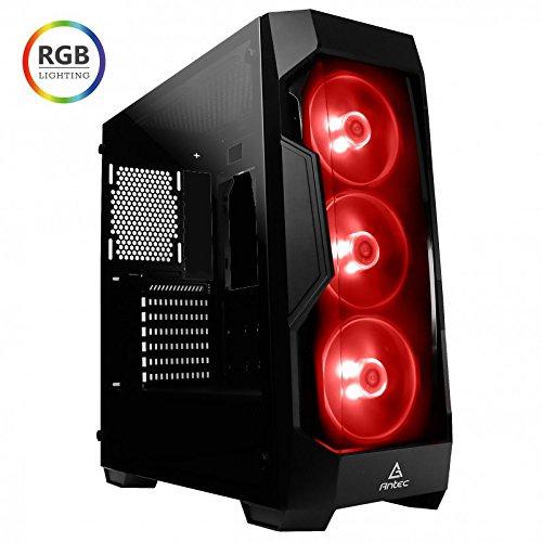 Centaurus Polaris 5 RGB Custom Gaming Computer - Intel i7-87