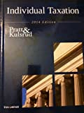Individual Taxation 2014 Edition (Taxation series), James W. Pratt, William N. Kulsrud, 1617400963