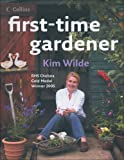First-Time Gardener, Kim Wilde, 0007206828