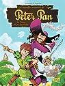 Les nouvelles aventures de Peter Pan, Tome 1 : Le Trésor de Jack Crochet par Rogeret