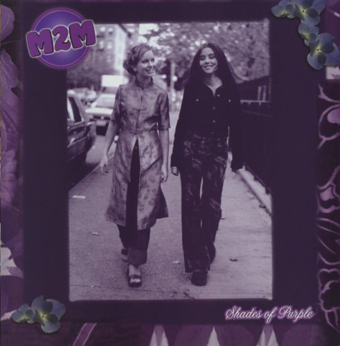 M2M - Shades Of Purple (Cd Bonus Tra - Zortam Music