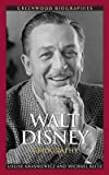 img - for Louise Krasniewicz: Walt Disney : A Biography (Hardcover); 2010 Edition book / textbook / text book