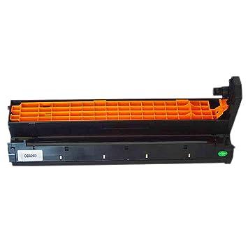 Aplicable OKI C3100n C3200 C3200n cartucho de tóner impresora ...
