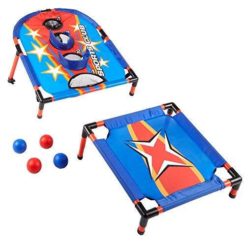 Buy SportZ Skip N Score Indoor Outdoor Skee-Ball Game