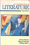 An Introduction to Literature : Fiction, Poetry, Drama, Barnet, Sylvan and Berman, Morton, 0673521842