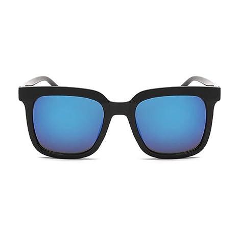 Wmshpeds Colore trend film occhiali da sole, coreano occhiali da sole, moda ladies, occhiali da sole