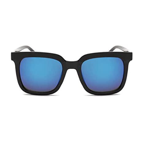 Wmshpeds Colore film ladies occhiali da sole, coreano occhiali di tendenza, moda occhiali da sole